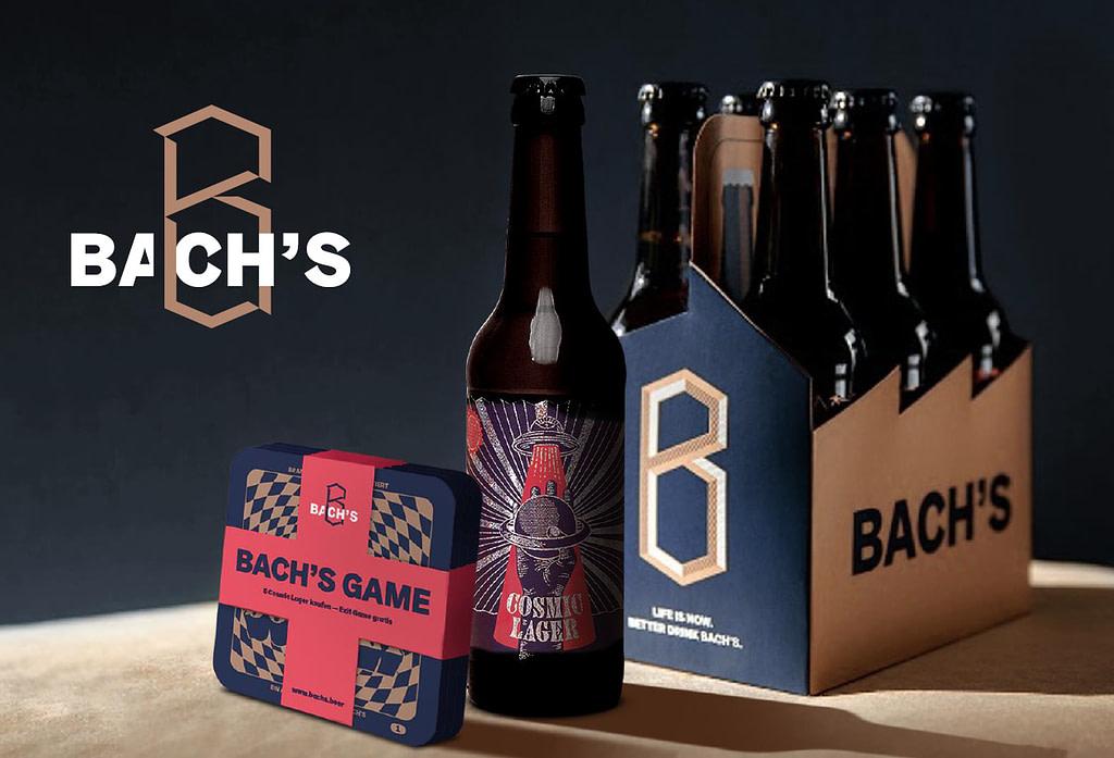 Bachs Game